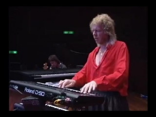 Rick Wakeman - Eleanor Rigby [Classical Connection 1991]