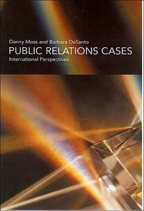 Public Relations Cases International Perspectives