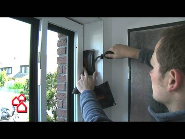 Tür einbauen leicht gemacht