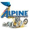 Alpine Oil Club