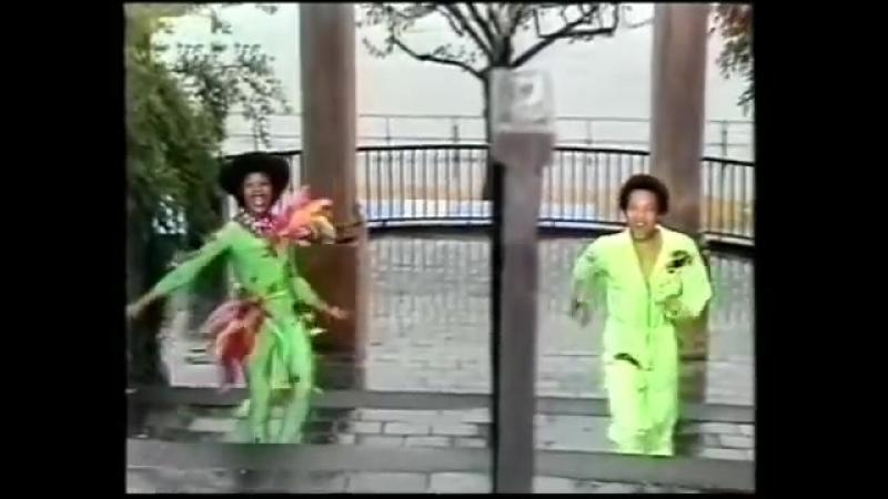 Ottawan - meli melo (1981) stereo