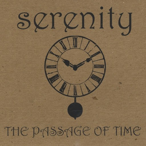 Serenity альбом The Passage of Time