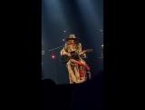 Lady Gaga - Joanne (Last night)