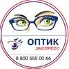 "Центры коррекции зрения ""Оптик-Экспресс"""