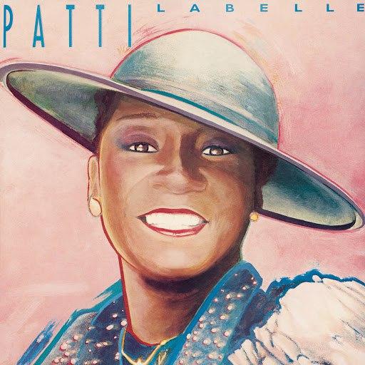 Patti Labelle альбом Patti