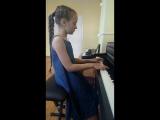 Лиза - польская народная песня