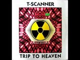 Tiesto Hardcore Production 1994 T-Scanner - Trip to heaven