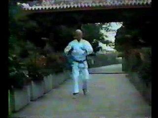 Kimo Wall Hakutsuru No Mai Kata