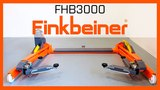 FHB3000 - 3t - Technik, technology, technologie Finkbeiner Lifting Systems