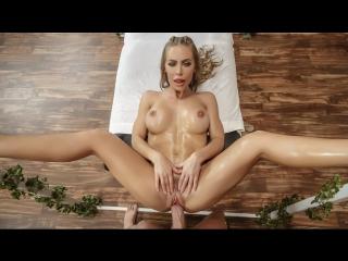 Nicole aniston (getting off on the job) секс порно