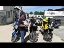 .......Лёгкий  Лик  Без   По   Большим  Туристическим  Мотоциклам.........