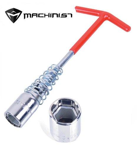 Т-образный свечной ключ 3 размера