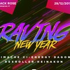 29.12 | RAVING NEW YEAR | BlackRose