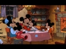 Рождественская история Микки (Mickey's Christmas Carol). 1983