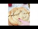 Пирог-улитка с брынзой и шпинатом   Больше рецептов в группе Кулинарные Рецепты
