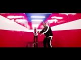 J Alvarez Ft. Zion Y Lennox - Esa Boquita Remix - 1080HD - VKlipe.com
