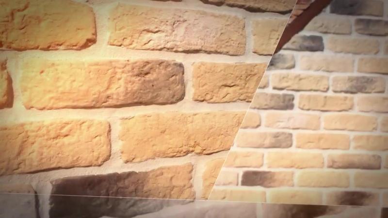Арт-Камень - декоративная затирка швов при облицовке искусственным камнем