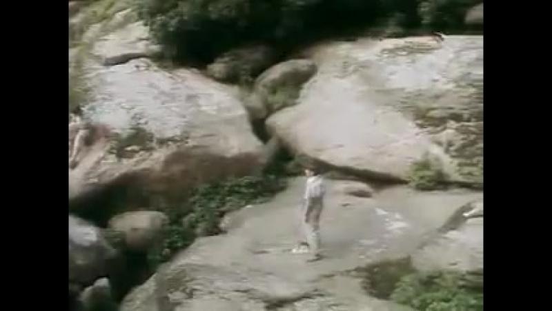 Вино из одуванчиков (1997) 3 серия