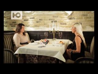 Барышня Крестьянка • 3 сезон • Выпуск №08 (Киев-Семлево)