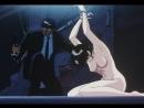 Youjuu Toshi Wicked City Город чудищ 1987 год RUS озвучка ужасы боевик эротика этти ecchi hentai хентай