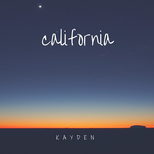 Kayden альбом California