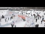 Лыжня России 2018 в Ясной Поляне.