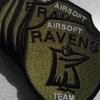 Ravens airsoft team