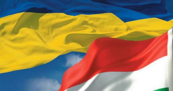 Венгрия признала свою ошибку и хочет дружить с Украиной