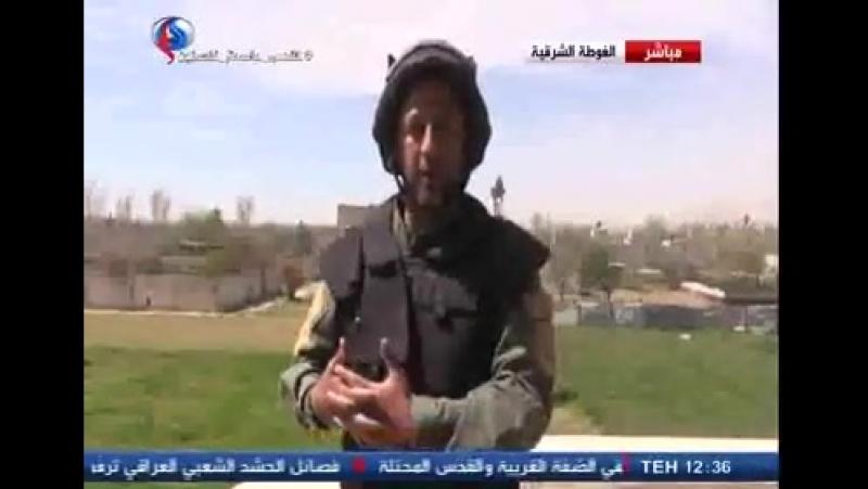 Армия значительно продвинулась в долине Ат-Терма. Информация от корреспондента канала Аль-Алям Хусейна Муртада