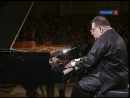 Nikolai Petrov plays Rachmaninoff Svetlanov Vocalise video 2005