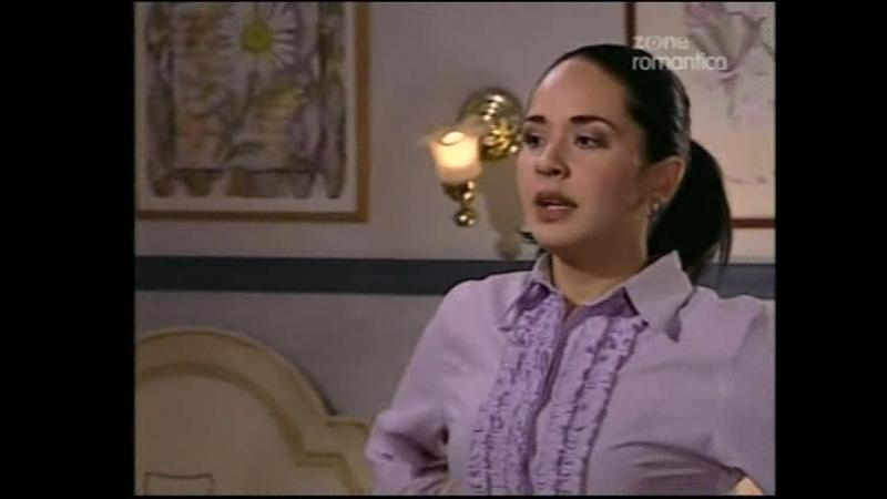 Женщина Лоренсо 15 серия