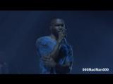 Frank Ocean — Pilot Jones (Youre Not Dead Tour 2013, Paris)