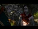 П Ивасик и сложный выбор The Witcher 3 ep 25 1