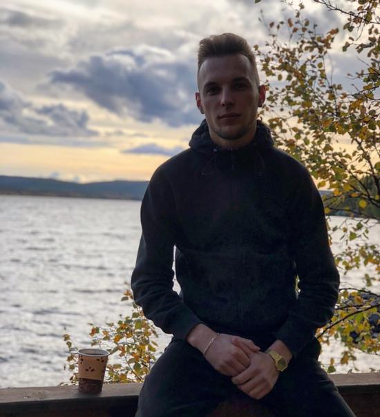 Egorka, 25, Murmansk