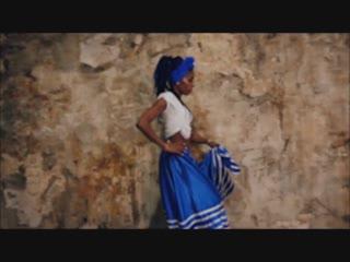 Chicas de la habana a moscu – rumba guaguanco (annelys perez castillo)