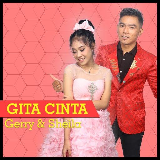 Sheila альбом Gita Cinta