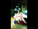 SNS | 25.12.17 | Jun, Chan @ The Unit Tik Tok