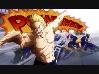 Anime.webm boku no hero academia