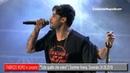 Fabrizio Moro: Tutto quello che volevi | live Summer Arena 24.08.2018