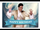 Happy Birthday Vitas! (Fan Videos)