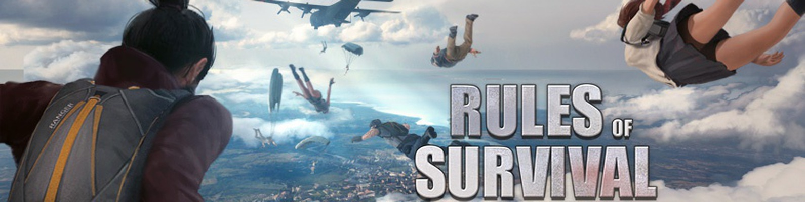 rules of survival Rules of survival (ros) is an online multiplayer battle royale game developed by netease games it claims to have more than 100 million players worldwide.