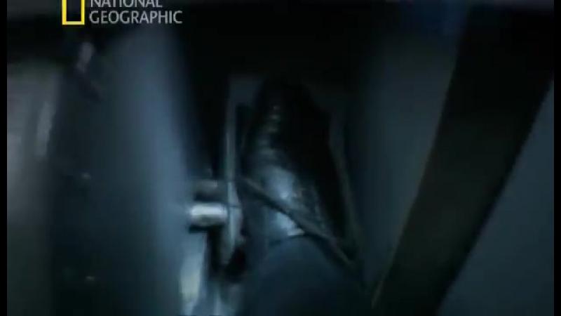 Hydraulic Failure (ICAO test film)