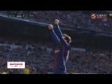 Реал Мадрид 0:3 Барселона | Полный обзор матча