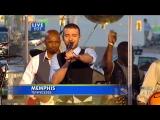 Justin Timberlake - My Love (Good Morning America 2006) HD