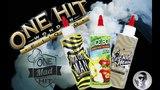 3 Крутых вкуса от One Hit Wonder Rocket ManMagic ManJuice Box