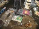 Музей хлеба 2013 год Выставка Обед на орбите Экспозиция космических консервов