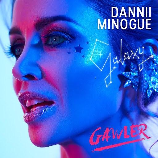 Dannii Minogue альбом Galaxy (Gawler Remix)