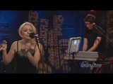 Stuck on Repeat Live @ the Interface - Little Boots (HD Live Music Video)