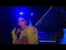 Dua Lipa перепела песню Arctic Monkeys - Do I Wanna Know in the Live Lounge