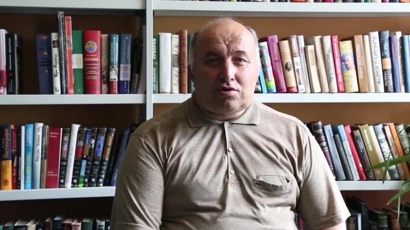 Интервью с Лукановым Михаилом Владимировичем